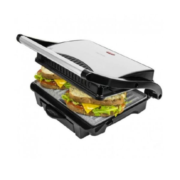 PARRILLA ELECTRICA ROCK´NGRILL 1000 WTS