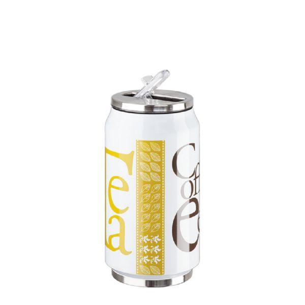 THERMOCAN TEA&COFEE 280 ML INOXIBAR